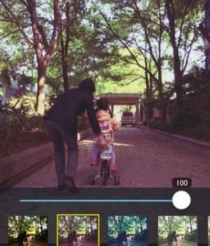 iDarkroom Lite Ekran Görüntüleri - 2