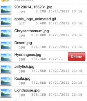 iFileExpress Ekran Görüntüleri - 4