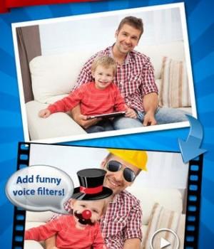 iFunFace Ekran Görüntüleri - 9