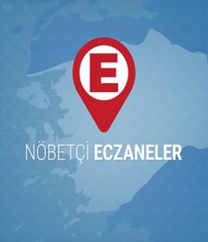 İzmir Eczacı Odası Nöbetçi Eczane Ekran Görüntüleri - 4