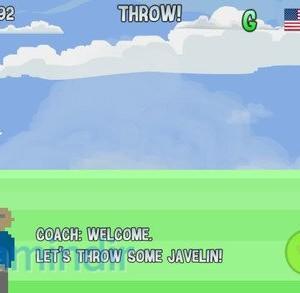 Javelin Masters 2 Ekran Görüntüleri - 3