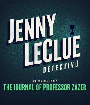 Jenny LeClue Ekran Görüntüleri - 5