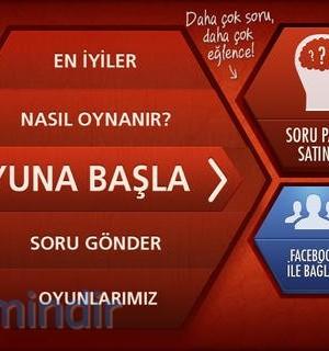 Kelime Oyunu Ekran Görüntüleri - 2