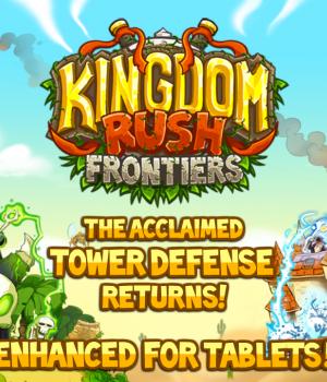 Kingdom Rush: Frontiers Ekran Görüntüleri - 4