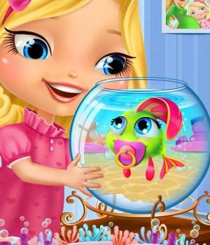 My Little Fish Ekran Görüntüleri - 5
