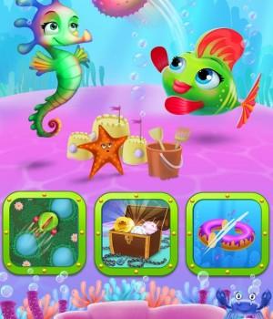 My Little Fish Ekran Görüntüleri - 1