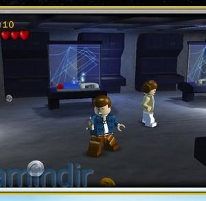 LEGO Star Wars: The Complete Saga Ekran Görüntüleri - 3