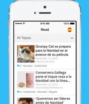 Lingua.ly Ekran Görüntüleri - 1