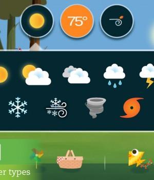 MarcoPolo Weather Ekran Görüntüleri - 4