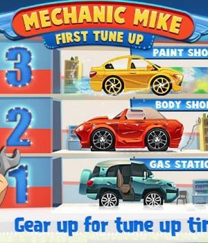 Mechanic Mike - First Tune Up Ekran Görüntüleri - 3