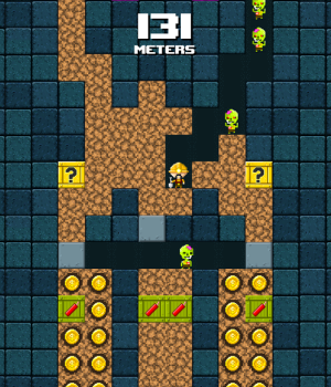 Miner Z Ekran Görüntüleri - 2
