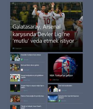 MSN Sports Ekran Görüntüleri - 4