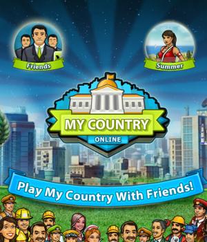 My Country Ekran Görüntüleri - 5