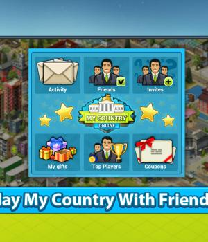 My Country Ekran Görüntüleri - 3