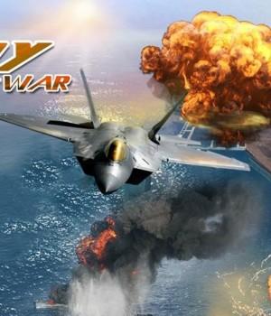 Navy Gunner Shoot War 3D Ekran Görüntüleri - 4