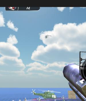 Navy Gunner Shoot War 3D Ekran Görüntüleri - 2