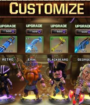 Ninja Time Pirates Ekran Görüntüleri - 4