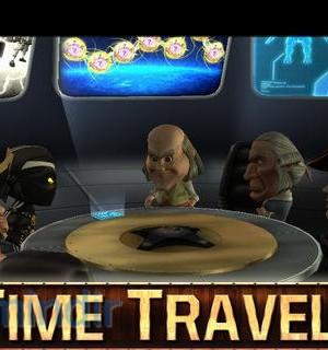 Ninja Time Pirates Ekran Görüntüleri - 3
