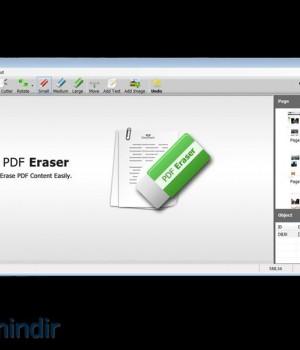 PDF Eraser Ekran Görüntüleri - 1