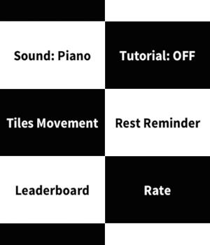 Piano Tiles Ekran Görüntüleri - 3