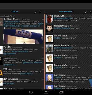 Plume for Twitter Ekran Görüntüleri - 2