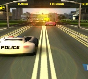 Police Chase Smash Ekran Görüntüleri - 2