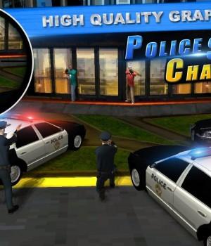 Police Sniper Chase 3D Ekran Görüntüleri - 2