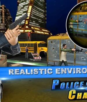 Police Sniper Chase 3D Ekran Görüntüleri - 1