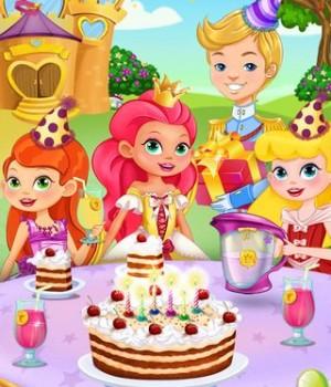 Princess Birthday Party Ekran Görüntüleri - 3