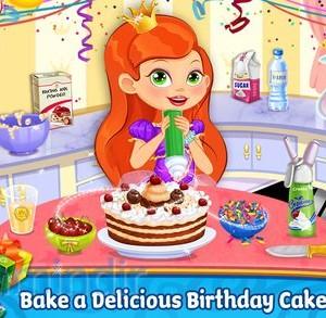 Princess Birthday Party Ekran Görüntüleri - 2