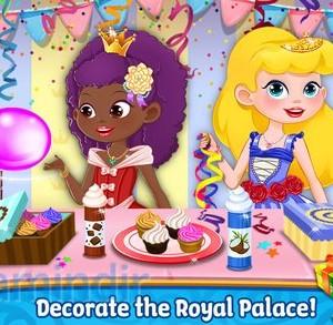 Princess Birthday Party Ekran Görüntüleri - 1