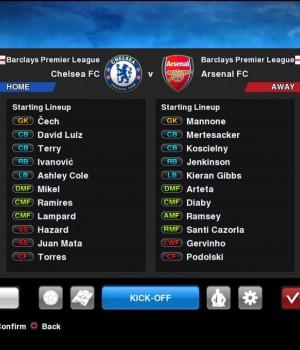 Pro Evolution Soccer 2013 Ekran Görüntüleri - 2