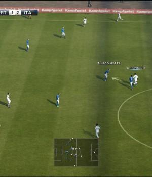 Pro Evolution Soccer 2013 Ekran Görüntüleri - 1