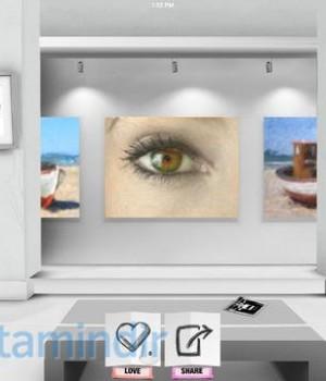 Psykopaint Ekran Görüntüleri - 3