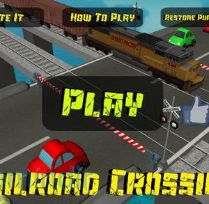 Railroad Crossing Ekran Görüntüleri - 3