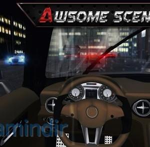Real Driving 3D Ekran Görüntüleri - 1