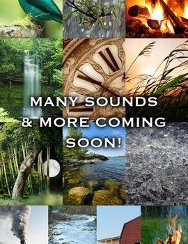 Relaxing Sounds Ekran Görüntüleri - 2