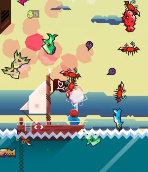 Ridiculous Fishing Ekran Görüntüleri - 1