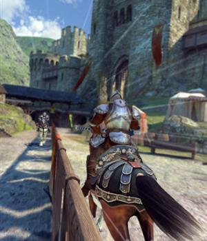 Rival Knights Ekran Görüntüleri - 5