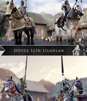 Rival Knights Ekran Görüntüleri - 1