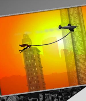 Rope'n'Fly - From Dusk Ekran Görüntüleri - 2
