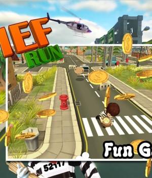 Run Thief Run Ekran Görüntüleri - 4