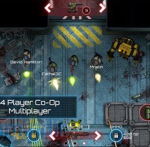 SAS: Zombie Assault 4 Ekran Görüntüleri - 3