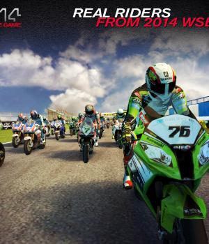 SBK14 Official Mobile Game Ekran Görüntüleri - 3
