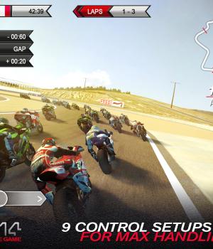 SBK14 Official Mobile Game Ekran Görüntüleri - 1