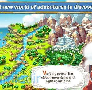 Schools of Magic Ekran Görüntüleri - 1