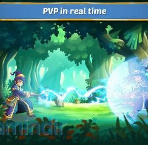 Schools of Magic Ekran Görüntüleri - 3