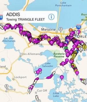 Ship Finder Free Ekran Görüntüleri - 2