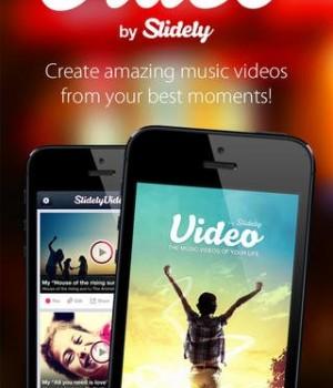 Slidely Video Ekran Görüntüleri - 4