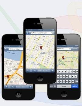 Sparkling Maps Lite Ekran Görüntüleri - 2